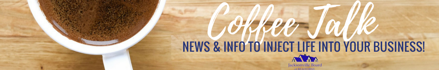 Coffee Talk Blog